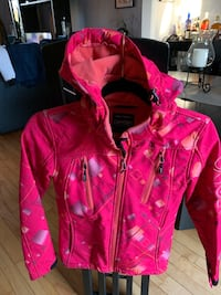 Oxygen size small (8yrs old) Longueuil