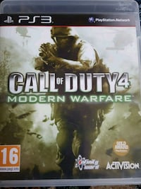 Call of duty ps3  Adıyaman, 02030
