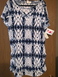 Tunic dress new with tags  O'Fallon, 63366