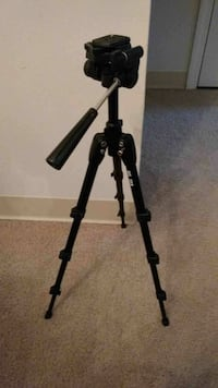 "MX350 Tripod 24.5""   Compact & Adjustable Derry, 03038"