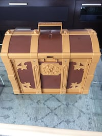 Playmobil pair of chests in great condition West New York, 07093