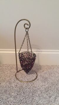 Freestanding Hanging Beaded Sconce Grovetown, 30813