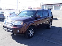 2011 Honda Pilot for sale Las Vegas, 89122