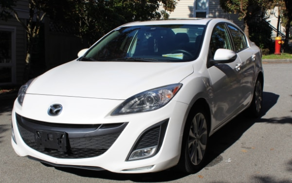 Used 2010 Mazda 3 Gt For Sale In Coquitlam Letgo