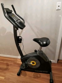 Exercise Bike Vancouver, V5X