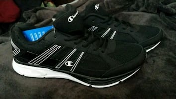 Champion shoes new size 8.0m 9.5w