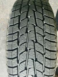 Cooper Winter Edge 215/60 R17 Abbotsford, V2T 1S1