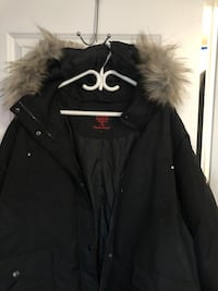 Brand new with tag winter jacket 3xl Toronto, M9M 0E8