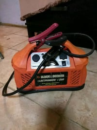 Battery charger  Baltimore, 21239