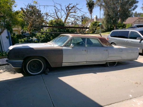 Used Buick - Electra - 1964 for sale in Ceres - letgo