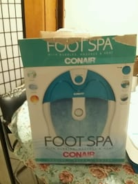 F oot spa Warr Acres, 73122