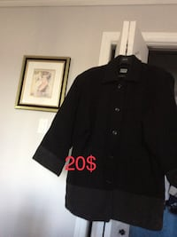 Winter coat very warm size 1X Laval, H7X 3R8