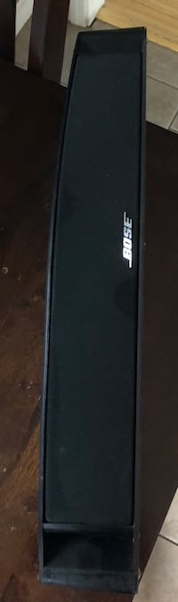 Bose Center Channel Speaker  Platte City, 64079