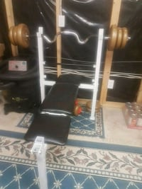 black and gray exercise equipment Jarvis, N0A 1J0