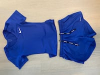 Nike royal blue set Markham, L3R 0G3