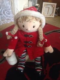 Large doll  Romford, RM3 0YP