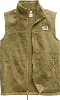 Northface Lyons vest Sz Large Brand New with Tags