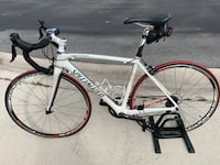 Road Bike Specialized Tarmac SL2 and Garmin Edge 500 Price Drop! Best Offer! Plantation