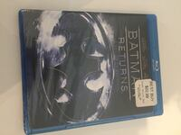 BNIP Batman returns on Blu-ray Whitby, L1N 2J2