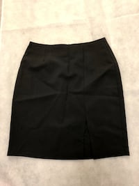women's black skirt Pearl City, 96782