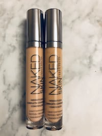 BRAND NEW URBAN DECAY NAKED SKIN WEIGHTLESS CONCEALER! Toronto, M1V 4H2