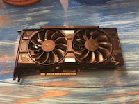 black and gray Asus graphics card Kissimmee, 34746