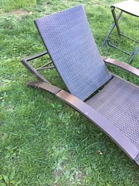 Outdoor Lounge chair  Kensington, 20895
