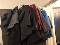 Boys Suits Size 6-8 Lot of 5 & Jacket and Pants  Modesto