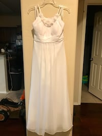 Wedding dress Oklahoma City, 73135