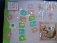 BRAND NEW!!! BABY GIRL BABY BOOK 2028 mi