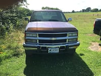 94 Chevy Silverado 6.5 diesel parting out