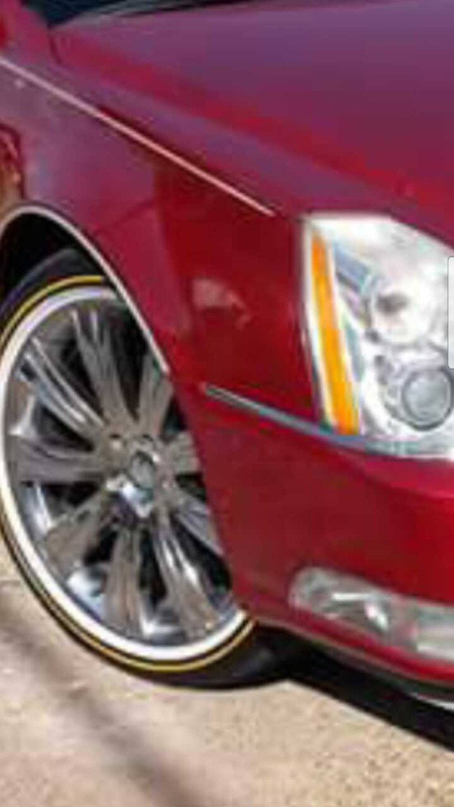 n on shipping for wheels chrome rims wrapped call vogue cadillac tires out instagram rep some