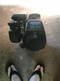 Motor needs work doesn't run . Can be fixed easy  Cantonment, 32533