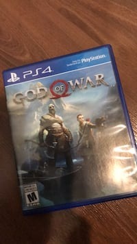 PS4 The Phantom Pain game case Saskatoon, S7V 1E4