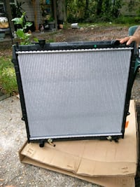 Radiator for a 95 to 2004 Toyota  Slidell, 70460