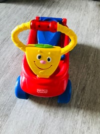 Ride on Toy by fisher price