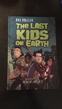 The Last Kids On Earth Pinecrest, 33156