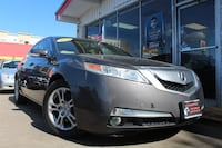 2009 Acura TL for sale Arlington
