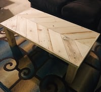 Pallet coffee table  San Diego, 92145
