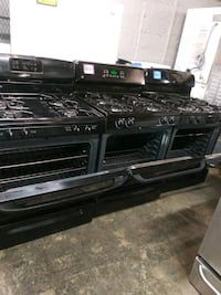 Gas stove in excellent conditions from$200 and up Baltimore, 21223