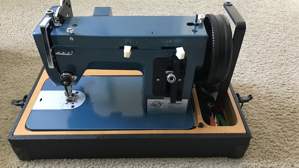Used Sailrite Ultrafeed Sewing Machine For Sale In San Diego Letgo Amazing Sailrite Sewing Machine For Sale