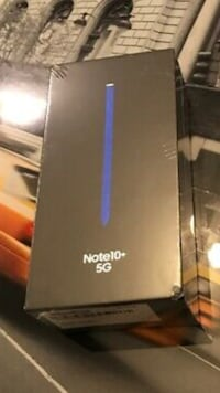 Samsung galaxy note 10+ 256gb Sandnes