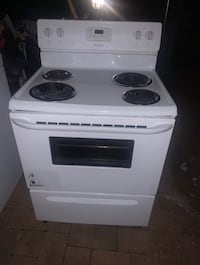 """electric stove 30"""""""