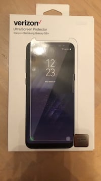 black Samsung Galaxy Note 4 box Coquitlam, V3J