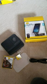 OtterBox Agility Power Dock- Brand New Mississauga, L5N 6Y9