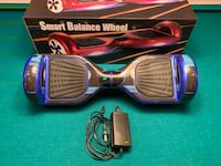 Hover Board & Carry Bag ~ Fully Functional Woodstock, 21163