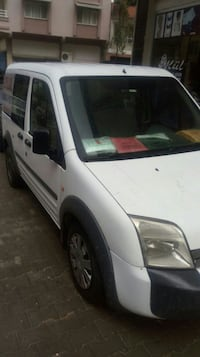 Ford - Tourneo Connect - 2008 Cumhuriyet Mahallesi, 31440