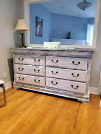 Old wood new antique design drawers