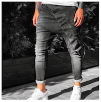 men's gray pants Vaughan, L6A 1E8