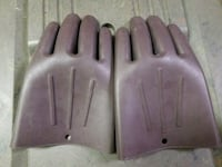 Silicone baking/grilling gloves Federal Way, 98003
